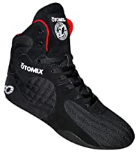 Otomix Stingray Escape Bodybuilding Weightlifting MMA Boxing Shoe