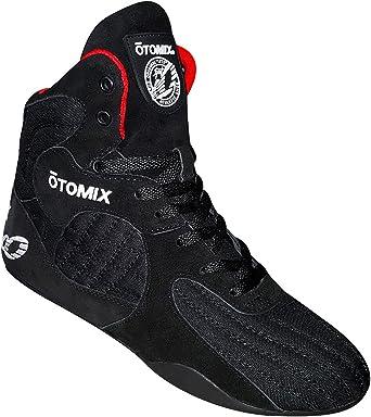 c76874eddcb4 Otomix Men s Stingray Escape Bodybuilding Lifting MMA   Wrestling Shoes