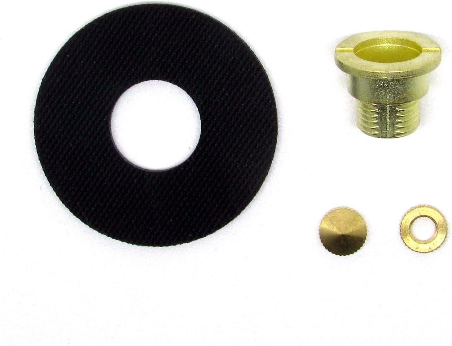UTS funkuhrwer quartz horloge silencieux avec pendule propulsion Zeigersatz ensemble complet