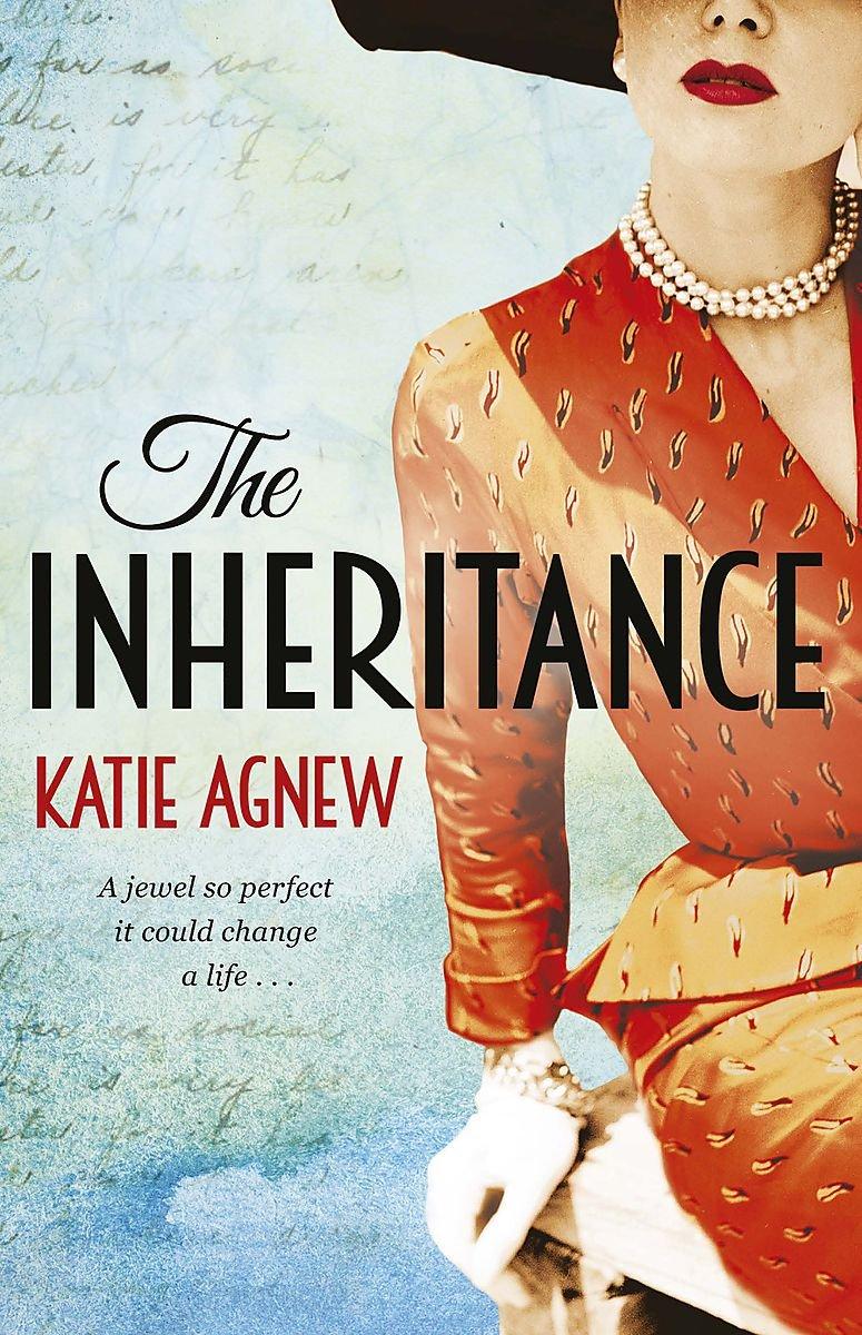 The Inheritance pdf