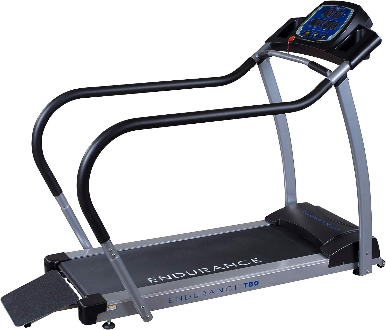 Body-Solid Endurance Rehabilitation Treadmill T50