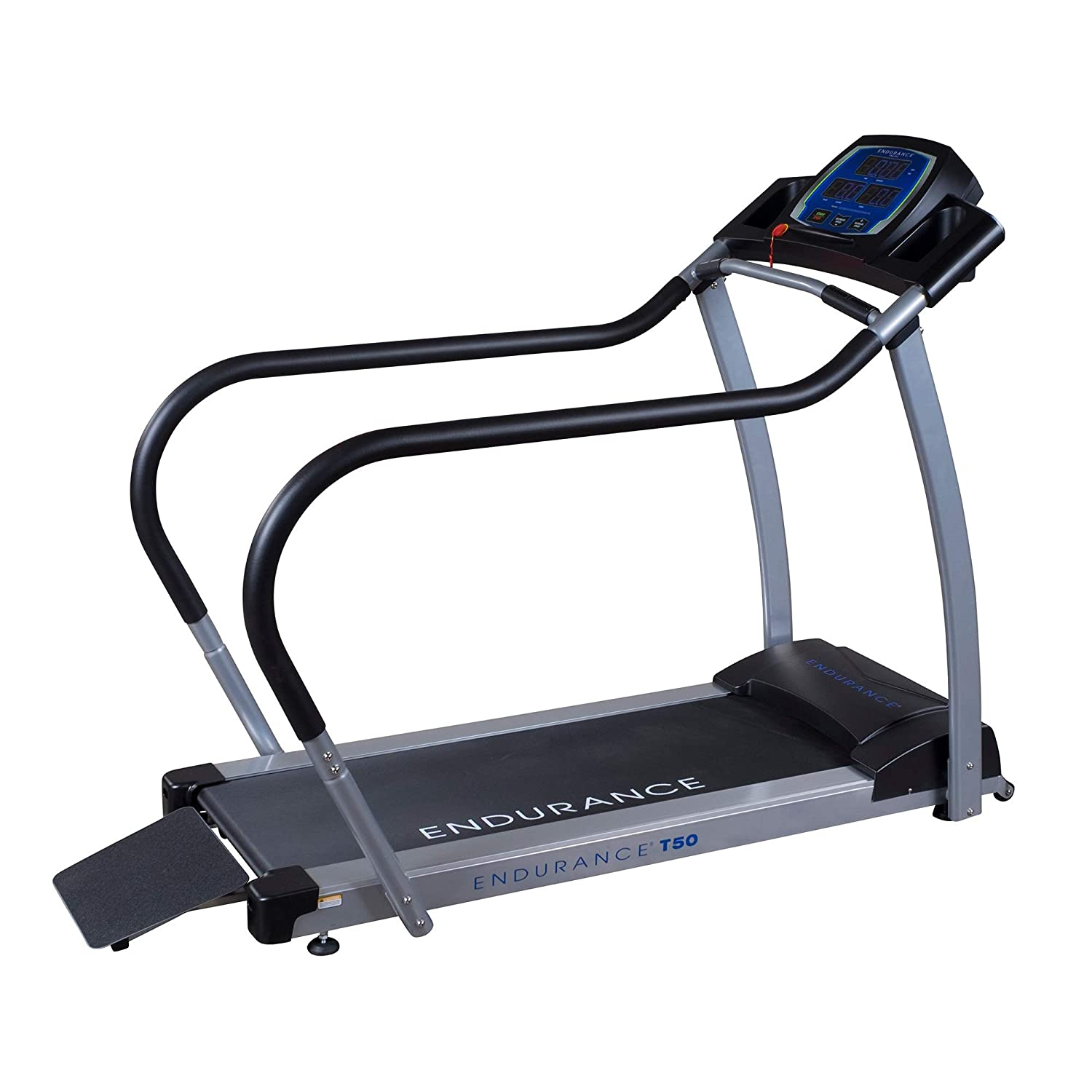 Body-Solid Endurance Rehabilitation Treadmill T50