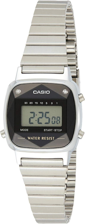 Casio Reloj de Pulsera LA670WEAD-1EF