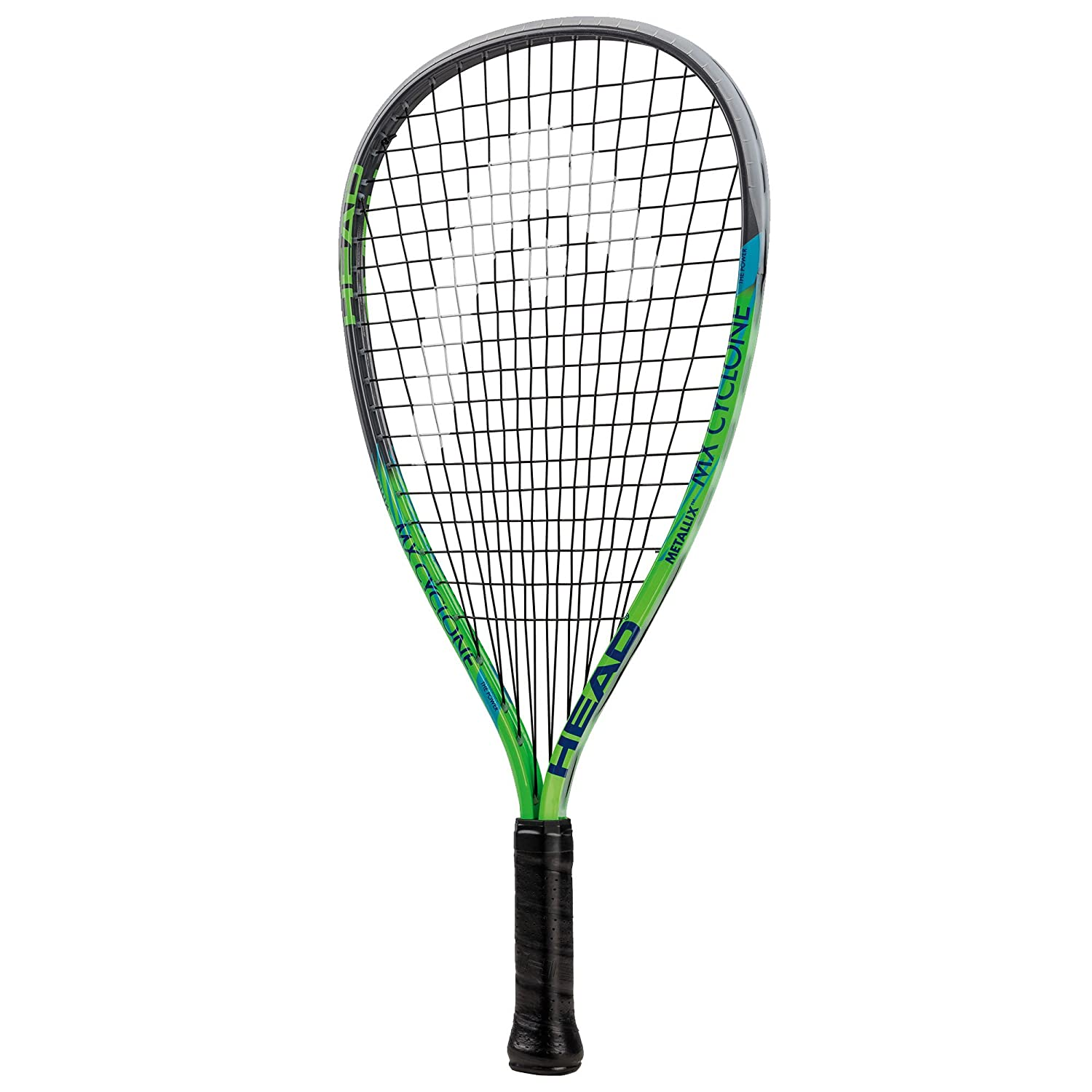 HEAD MX Cyclone Raqueta de Racketball