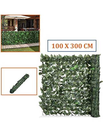 Recinzioni Decorative Da Giardino Amazon It