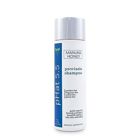 pHat 5.5 Psoriasis Shampoo