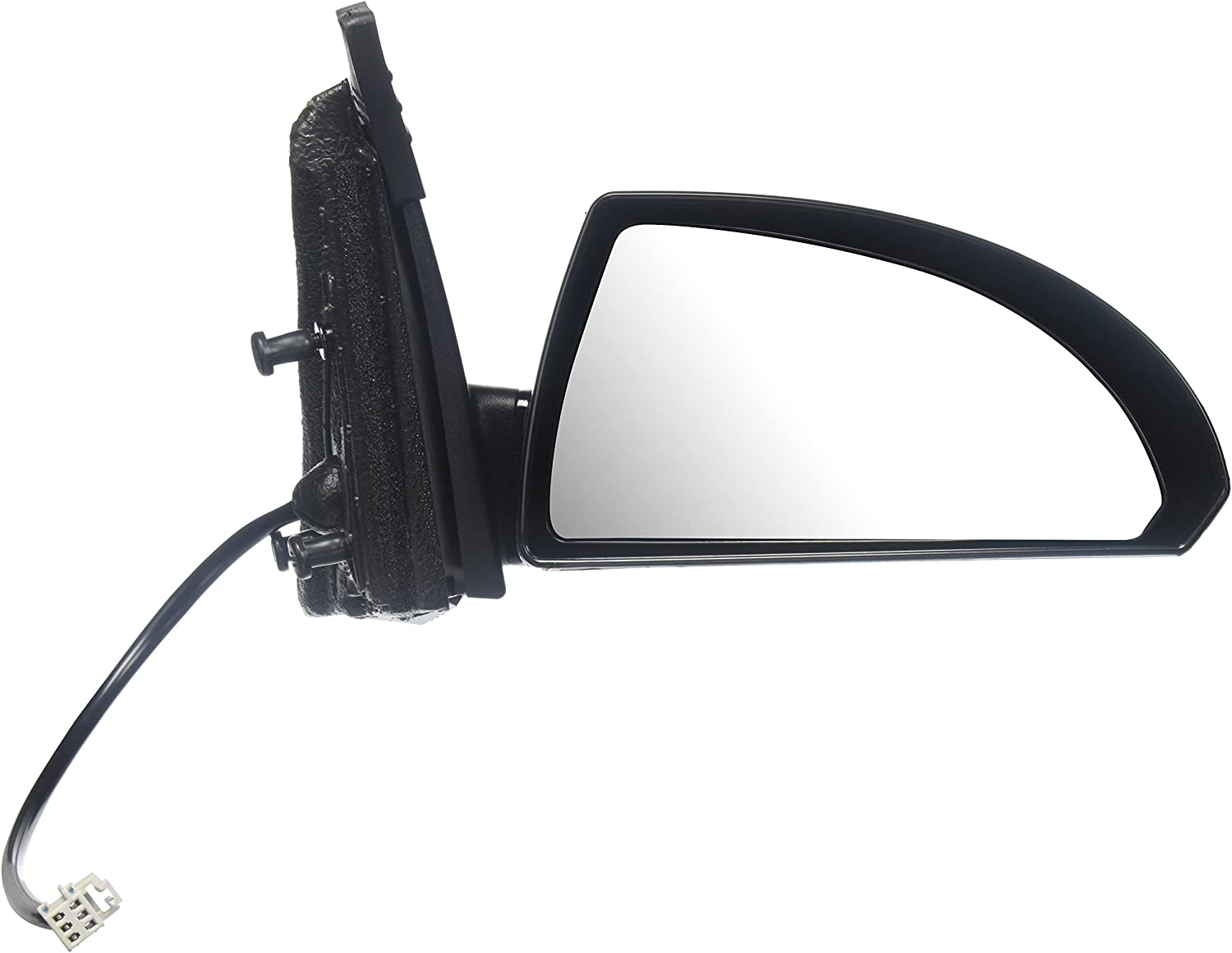 Non-Tow Mirror For Chevrolet Impala Limited 14-16 New Right Side Non-Folding