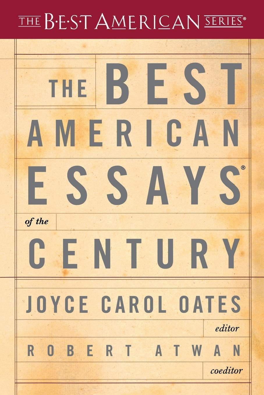 Best american essays 2001 best critical thinking ghostwriters services for college