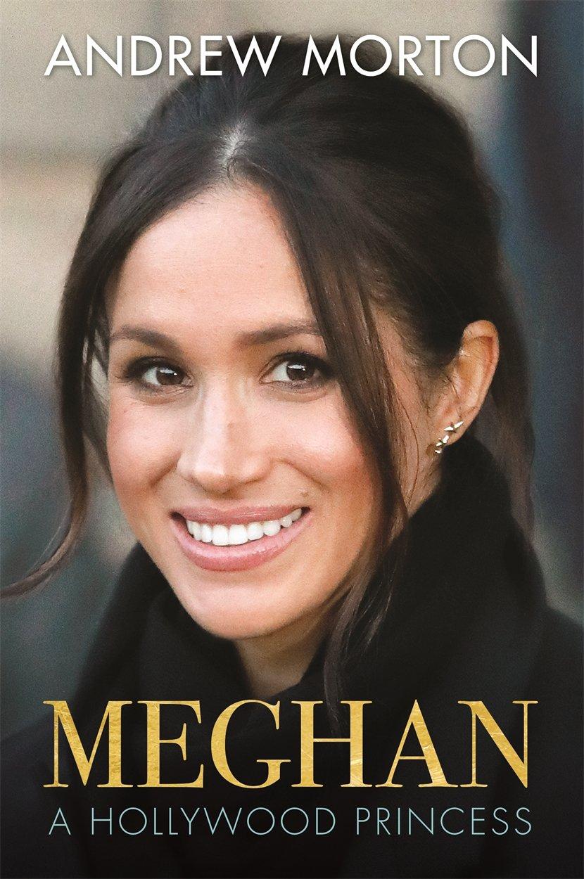 Resultado de imagen para meghan a royal princess book