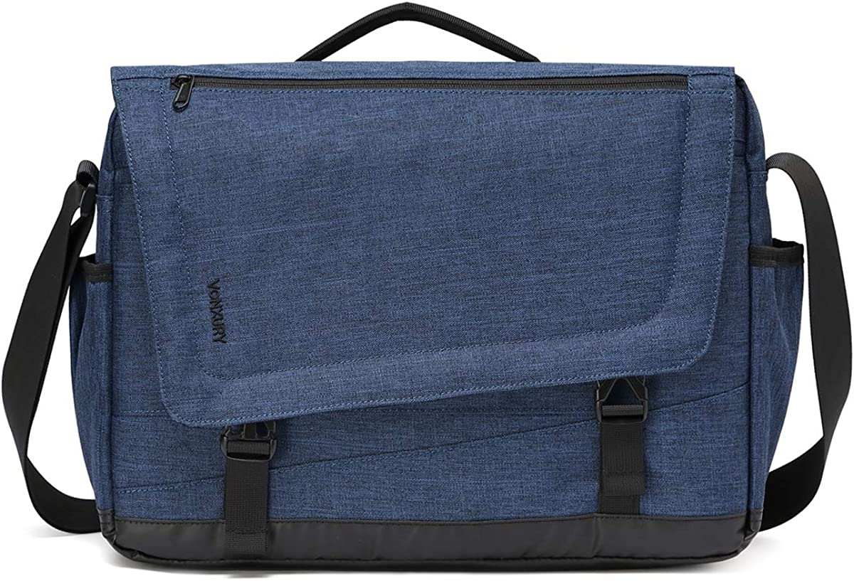 Top 10 Laptop Canvas Messenger Bag Drink Holder