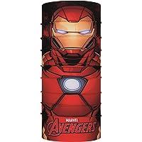 Buff Iron Man Tubular Original Junior, Unisex niños
