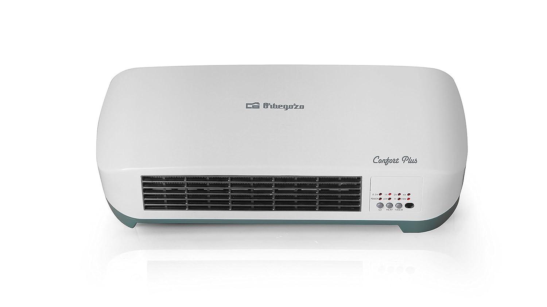 Orbegozo SP 5026 Calefactor de baño, 2000 W