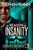 By Reason of Insanity: David Brunelle Legal Thriller #3