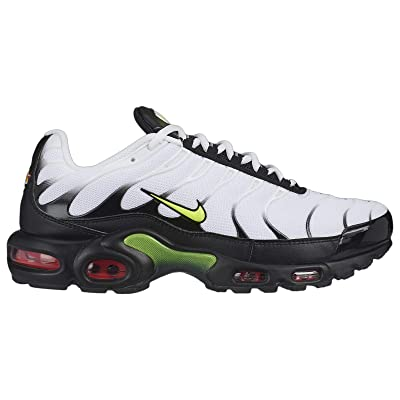 Nike Air Max Plus Se Mens Running Trainers Aj2013 Sneakers Shoes | Road Running