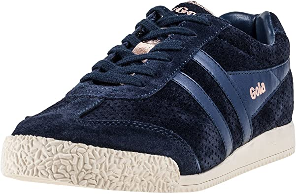 Gola Women's Low-Top Trainers   Shoes