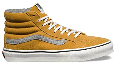 eea8a72c24b Image Unavailable. Image not available for. Color  Vans Sk8-Hi Slim ...