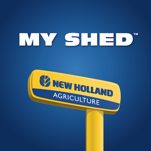 - My ShedTM for New Holland Agriculture