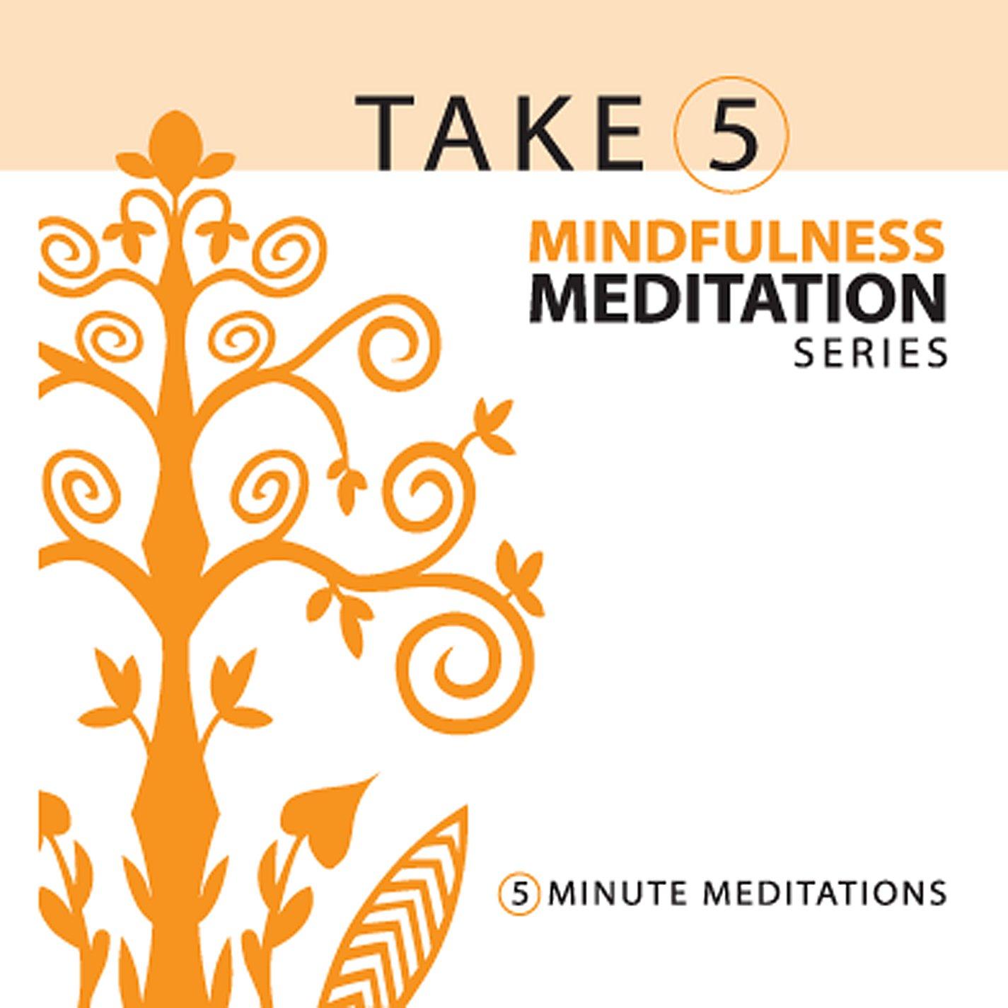 Take 5 Mindfulness Meditation Series: 5-Minute Med