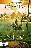 El secreto del Nilo (B DE BOLSILLO)