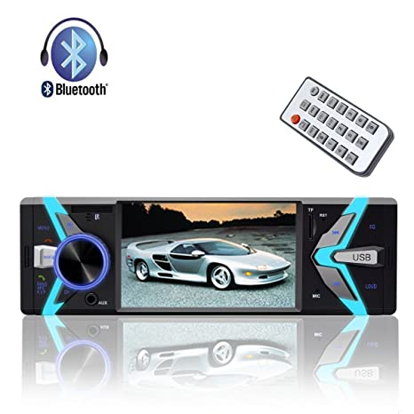 amazon com unplug 4 1 inch single din car stereo mp5 playerimage unavailable image not available for color unplug 4 1 inch single din car stereo mp5