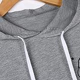 Spbamboo Women Sweatshirt Fashion Long Sleeve
