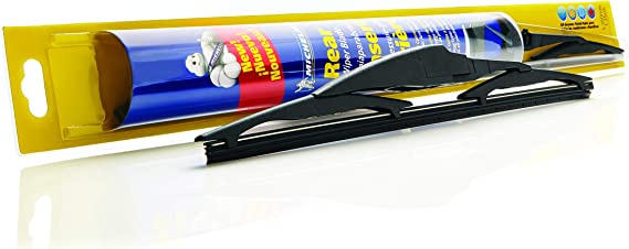 Kia Sorento Nissan Pathfinder Rear Windshield Wiper Blade Bosch H281 Fits