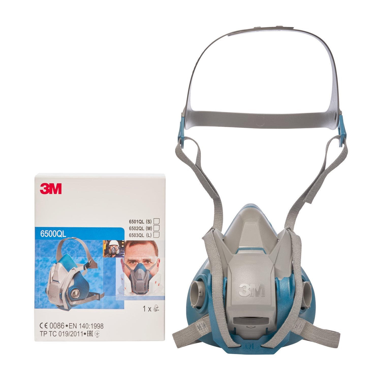 3m 8511 particulate n95 respiratore con valvola