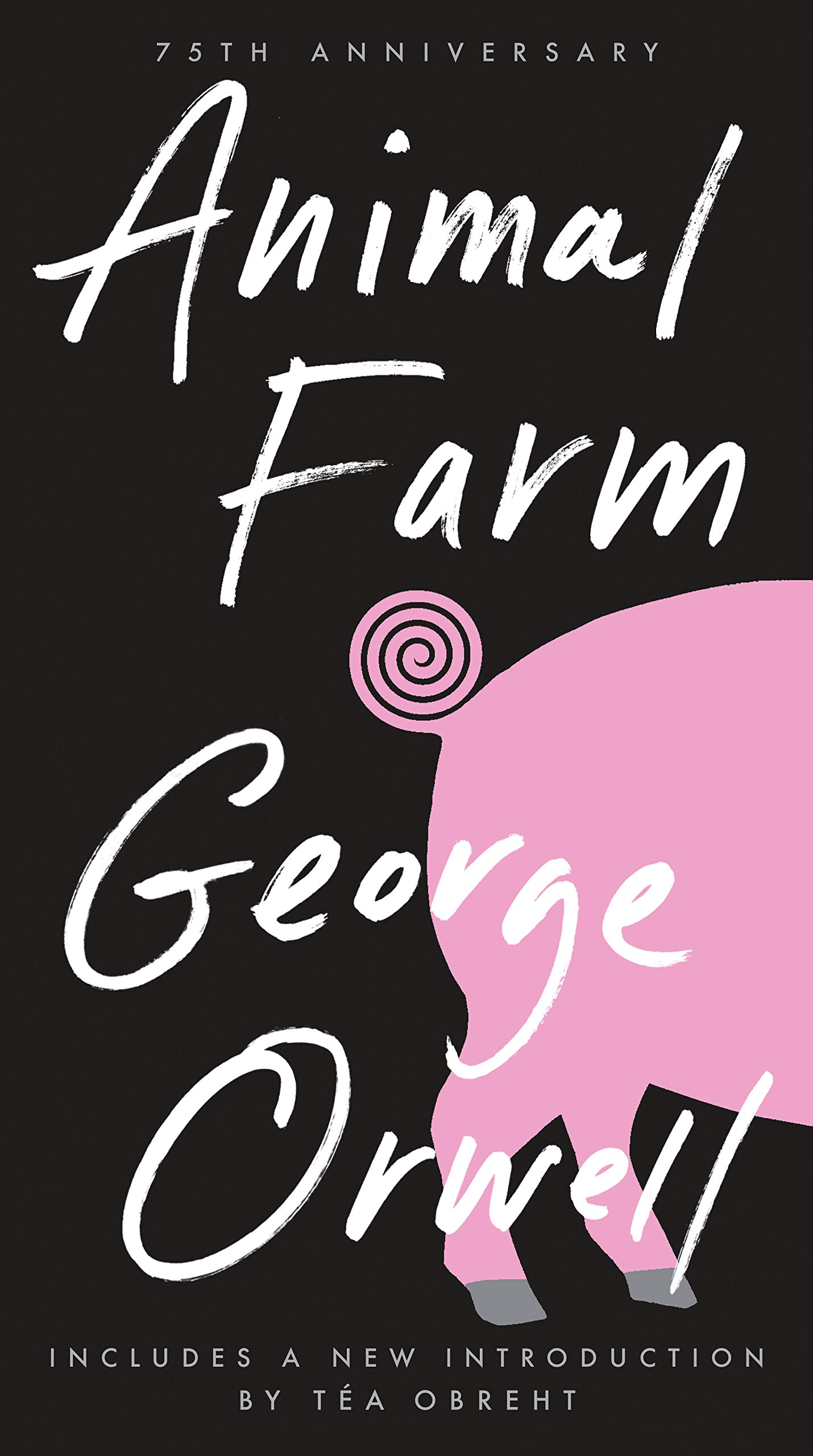 Animal Farm George Orwell 8601409685823 Amazon Com Books