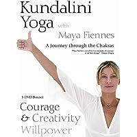 Kundalini Yoga With Maya Fienn [Import anglais]
