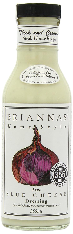 Briannas Drssng Blue Cheese