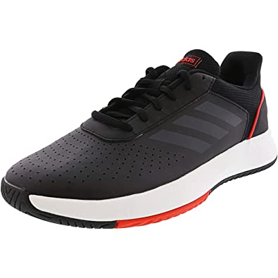 Adidas Streetflow Basketball Shoe Mens