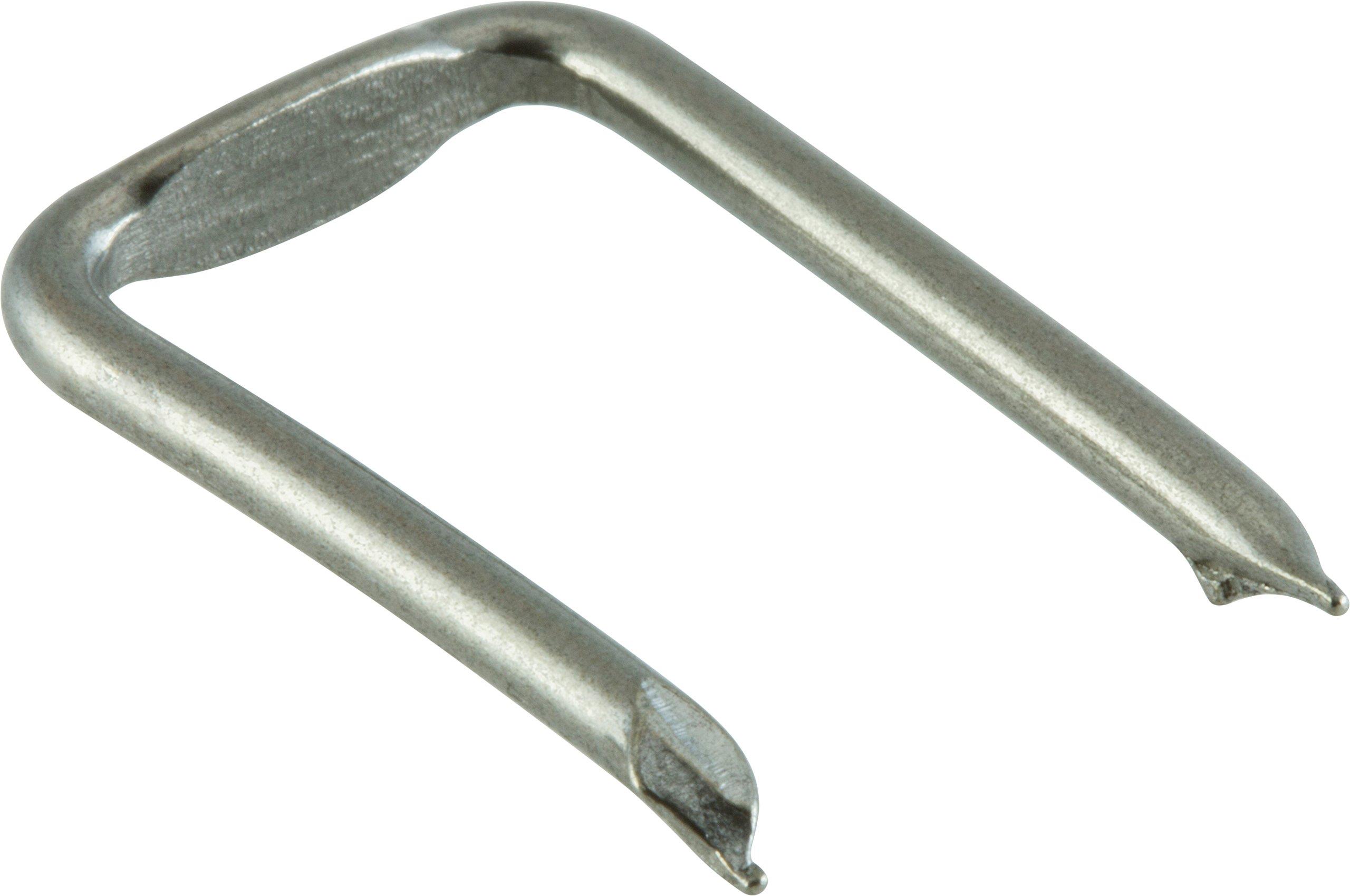 Power Gear Steel Staples (Pack of 50), 52127