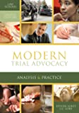 Modern Trial Advocacy Analysis & Practice: Law
