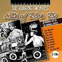 The Roaring Twenties