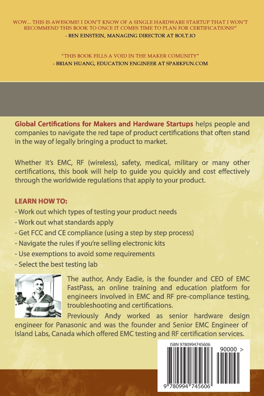 Global Certifications For Makers Hardware Startups Find The