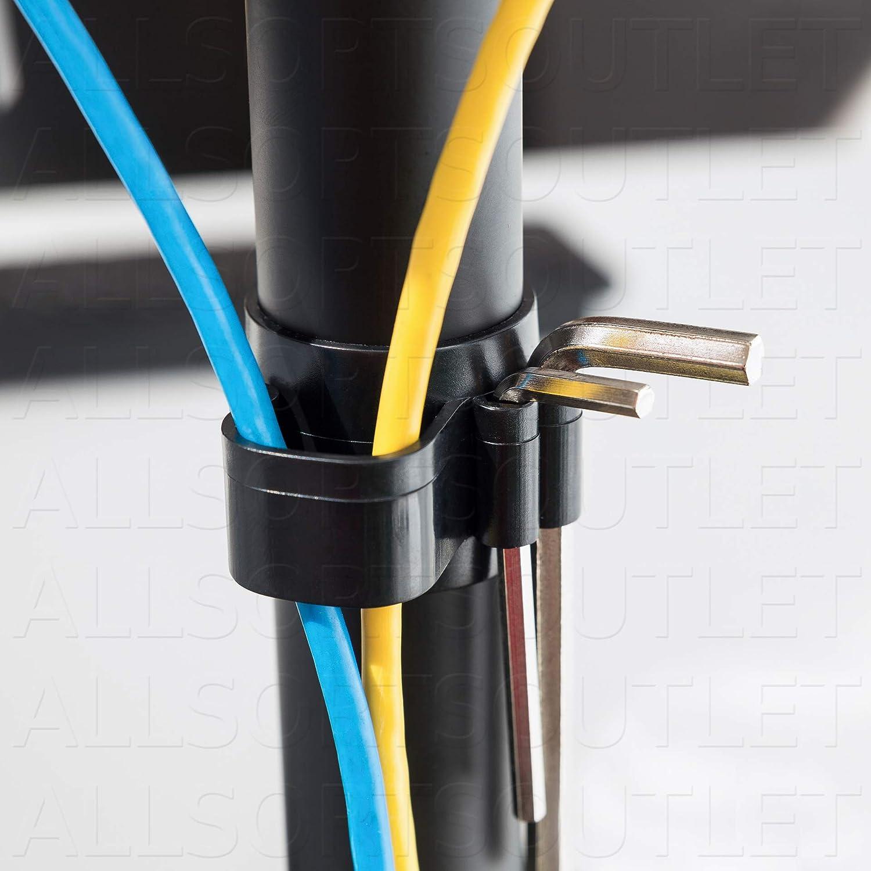 2x Mountain Bike Metallic Disc Brake Pads For Avid Elixir R//CR//CR-MAG//E1//3//E5 10