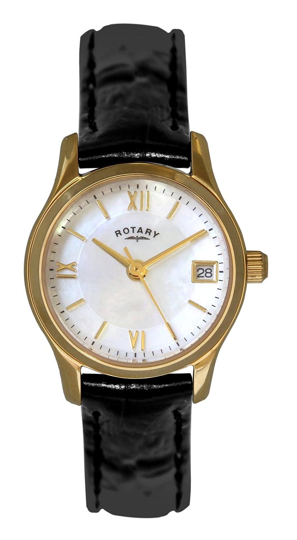 Rotary Damenuhr Quarz LS02368-41