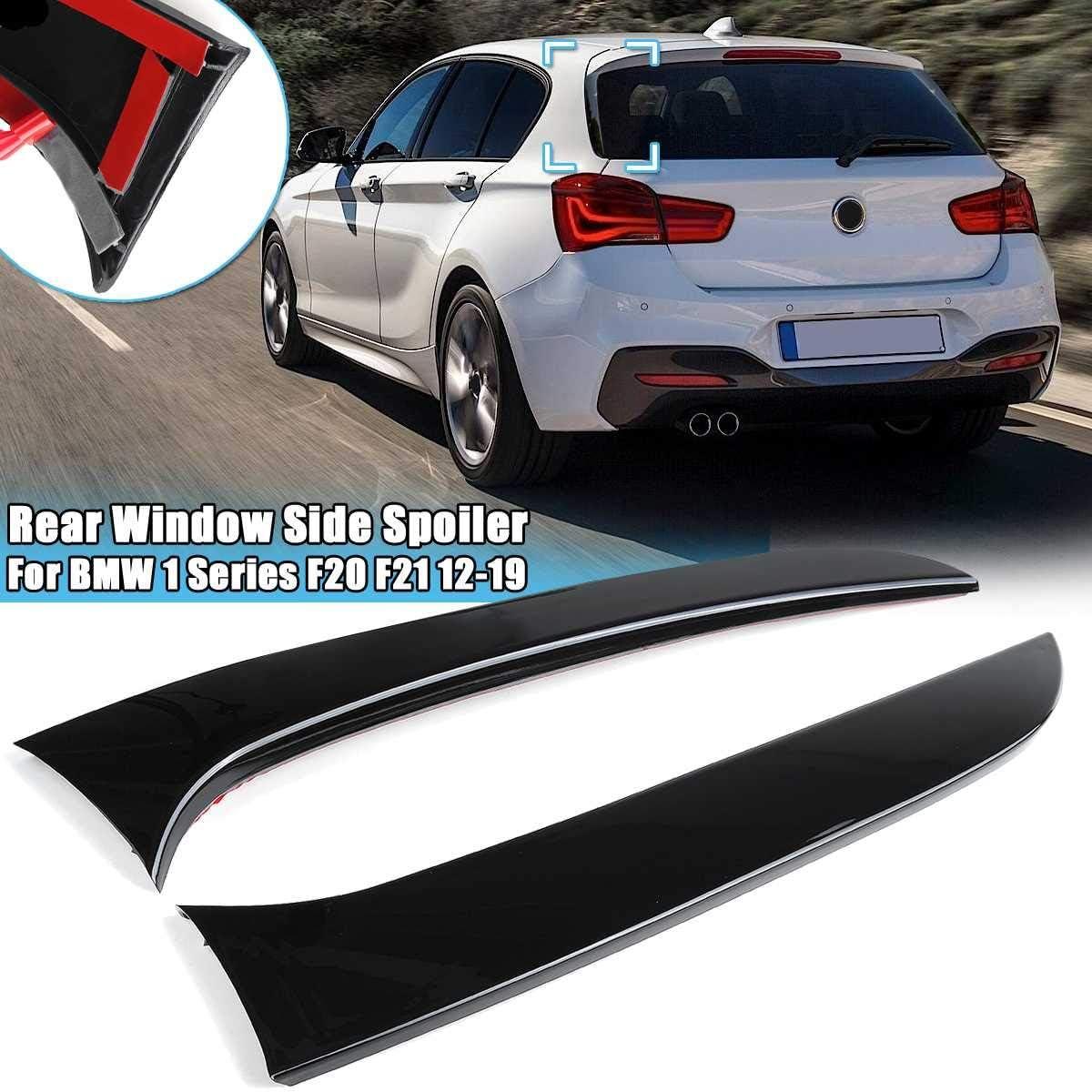 BMW SERIE 1/' F20 F21 Posteriore Coda tagliare pannello posteriore JS