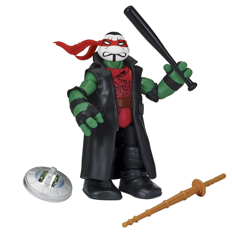 Teenage Mutant Ninja Turtles Ninja Super Stars Toys 91889 Raphael as Sting Figure Playmates