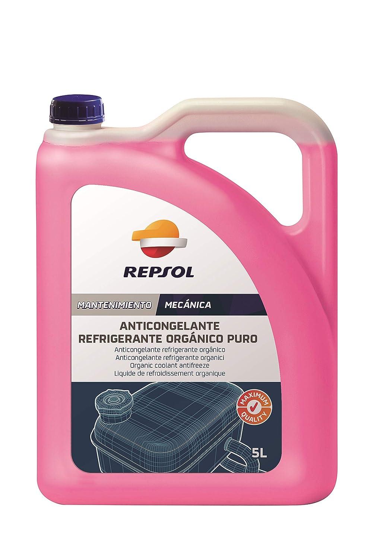 REPSOL rp703r39 antigelo Organico Puro Repsol Lubricantes y Especialidades