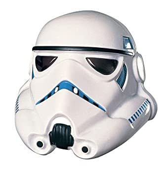 Máscara de Stormtrooper para hombre: Amazon.es: Juguetes y ...