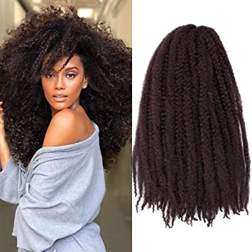 Amazoncom Gx Beauty Marley Twists Crochet Hair Marley Braids Hair