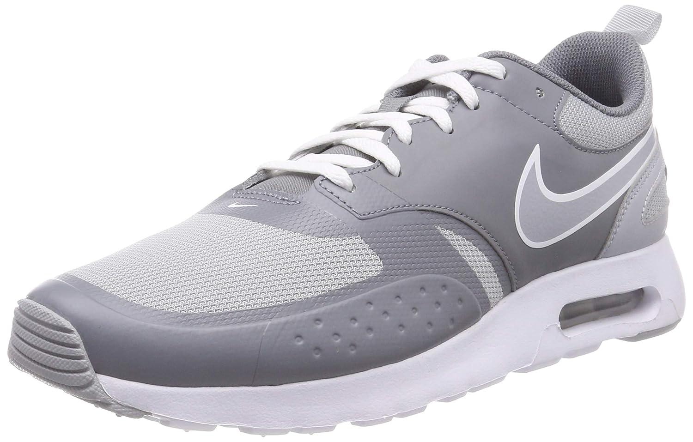 MultiCouleure (Cool gris Wolf gris blanc 011) 46 EU Nike Air Max Vision, paniers Basses Homme