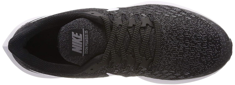 best sneakers dddd6 a5f87 Amazon.com   Nike Kids Boy s Air Zoom Pegasus 35 (Little Kid Big Kid)    Running