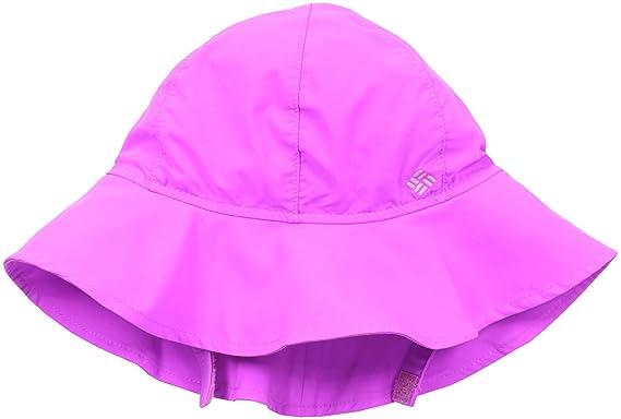 Amazon.com  Columbia Baby Girls  Packable Booney fc3f7c39708