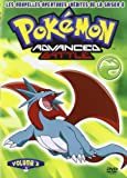 Pokémon, saison 8, vol. 3 [FR Import]
