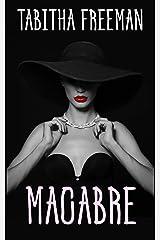 Macabre Kindle Edition