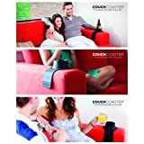 CouchCoaster - The Ultimate Drink Holder for Your