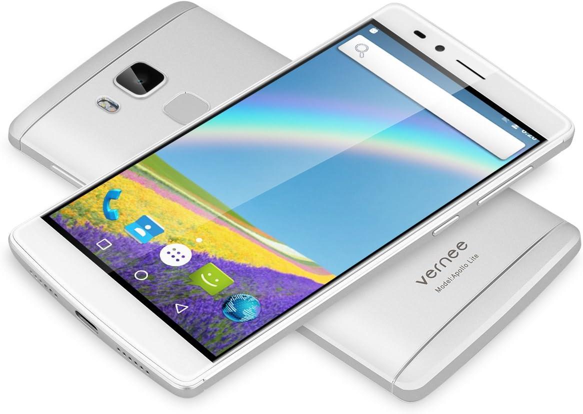 Vernee Apollo Lite - Smartphone libre 4G LTE 32GB (Pantalla 5.5 ...
