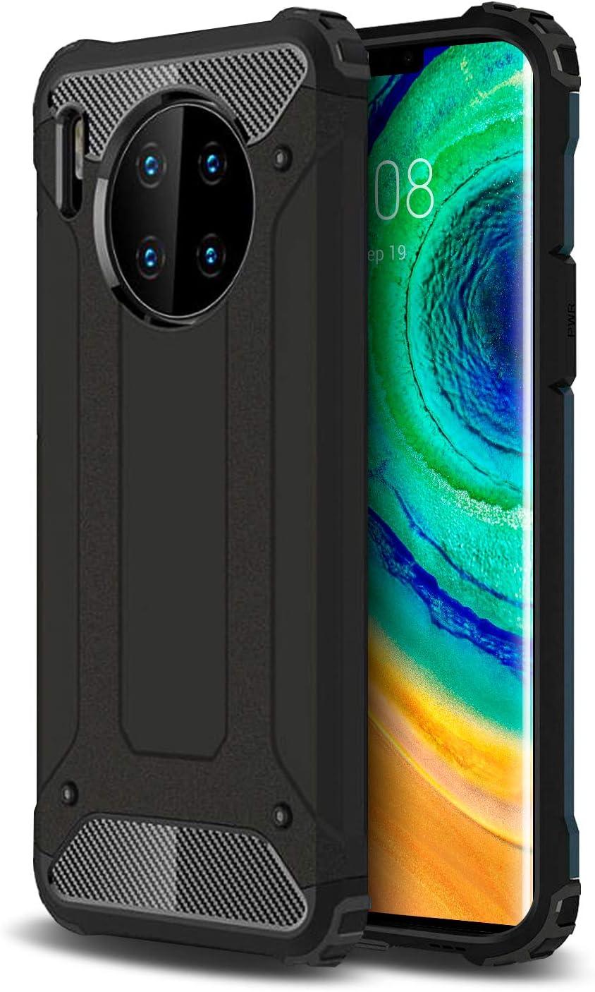 Olixar - Carcasa rígida para Huawei Mate 30 Pro, Color Negro ...
